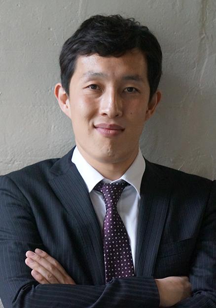 Cho Yonho - 2