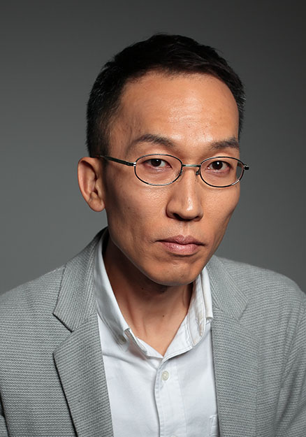 Itagaki Yusuke