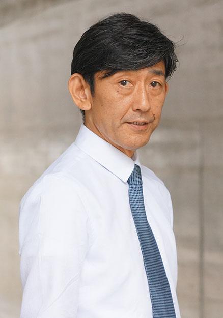 Kamata Satoru - 1