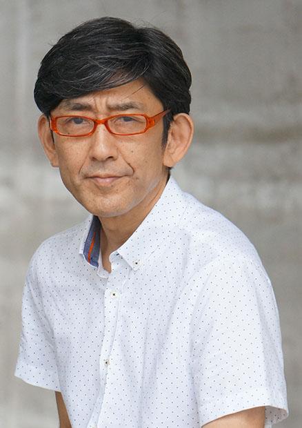 Kamata Satoru - 2