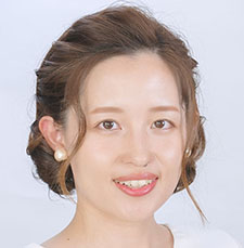 Shimizu Mana
