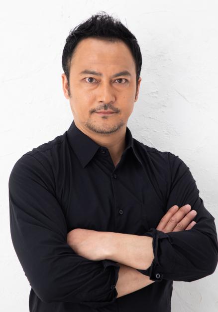 Tanihata Satoshi - 1