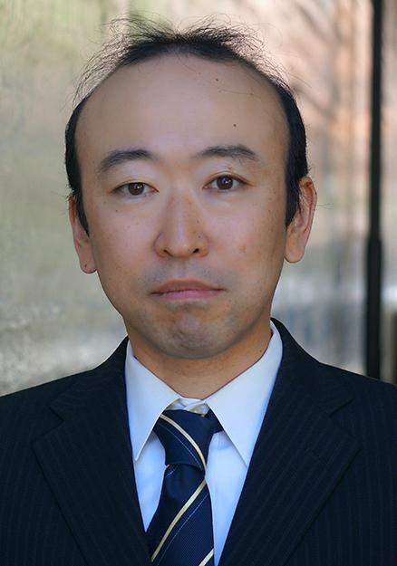 Aikawa Yuji