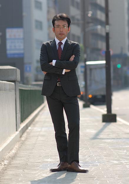 Fujimoto Hideki - 2