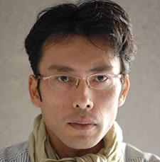 Fujimoto Hideki