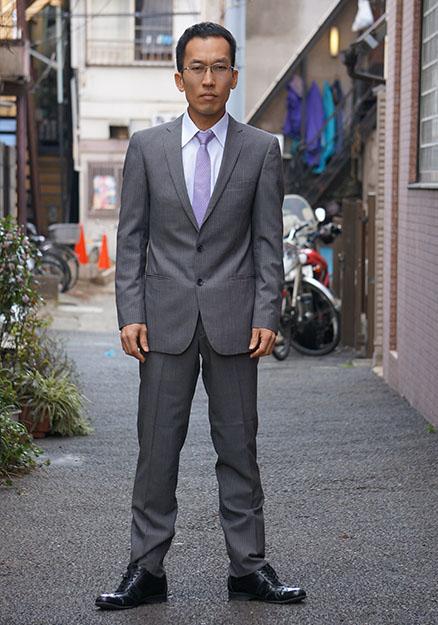 Itagaki Yusuke - 2