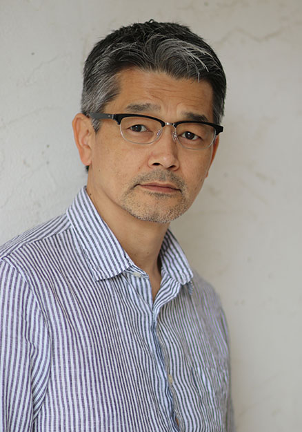 Kishida Shinya