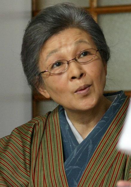 Kusamura Reiko - 1