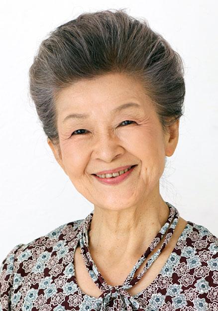Kusamura Reiko