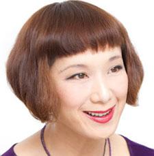 Mariya Tomoko