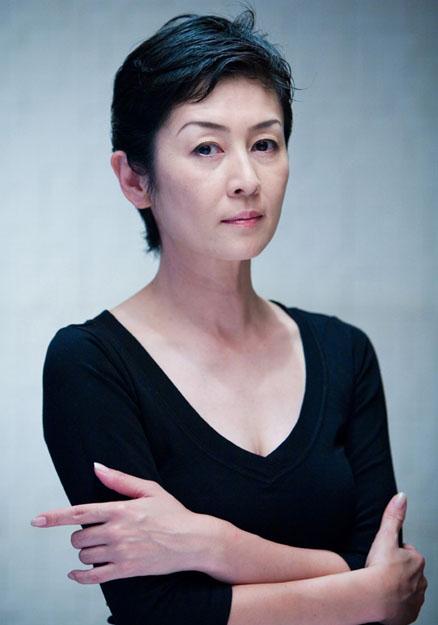 Matsumoto Tamami