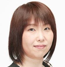 Matsuoka Ayumi