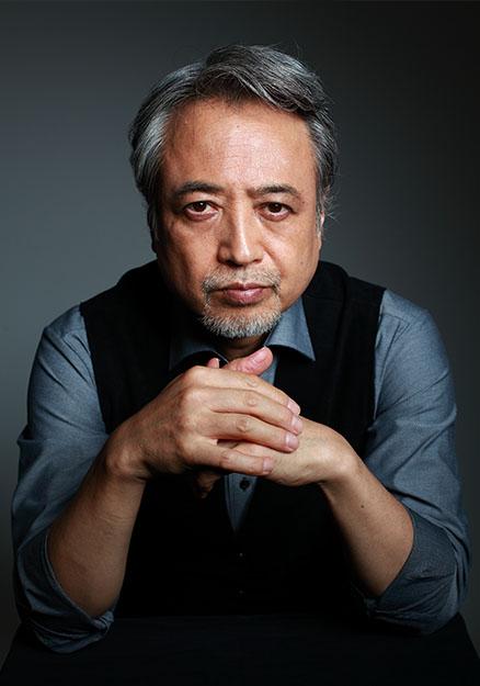 Nakamura Ikuji - 1