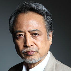 Nakamura Ikuji