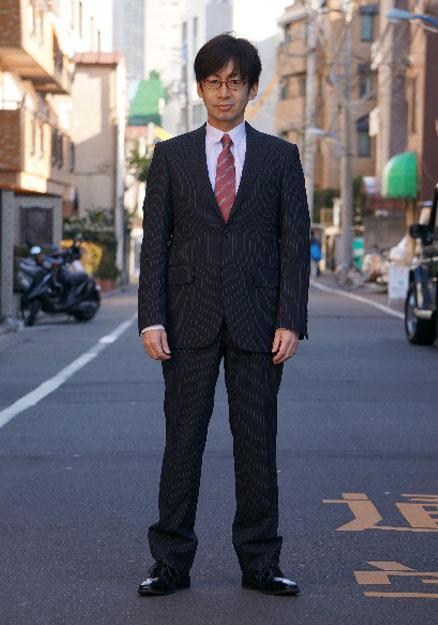 Nishihara Jun - 2