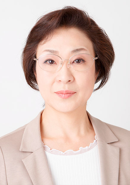 Okawa Fukumi - 1