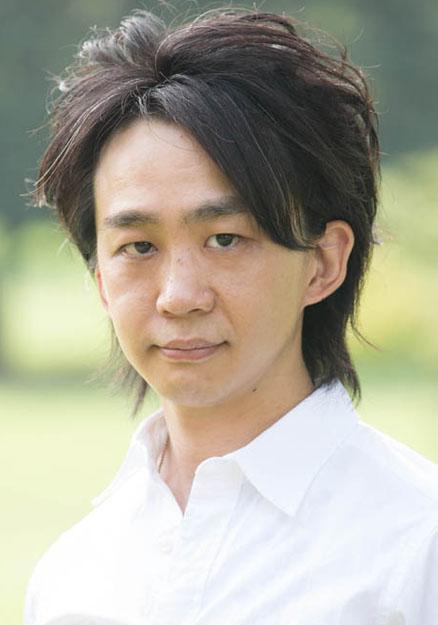 Sato Junpei - 0