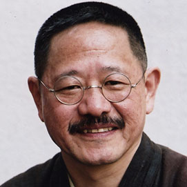 Tobayama Bunmei