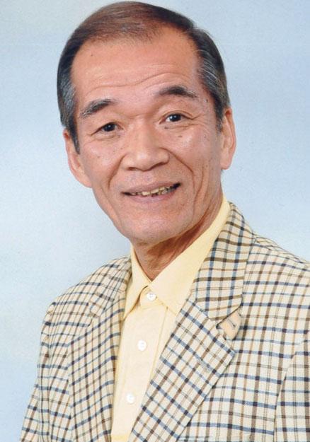 Tsuda Takashi - 0