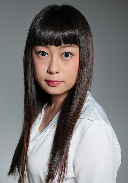 Ushimizu Satomi