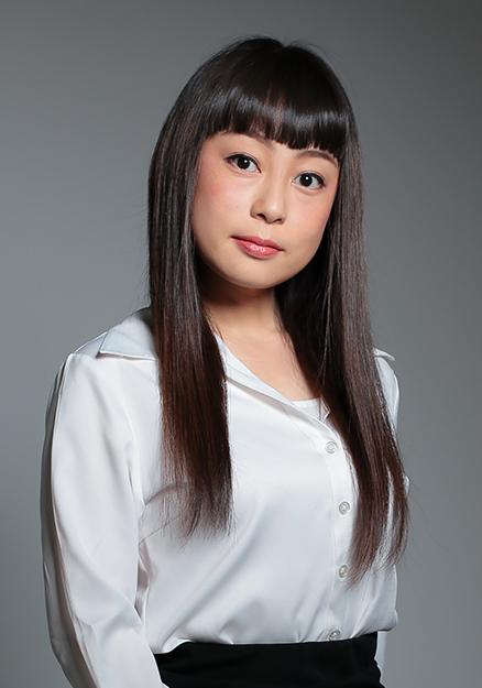 Ushimizu Satomi - 1