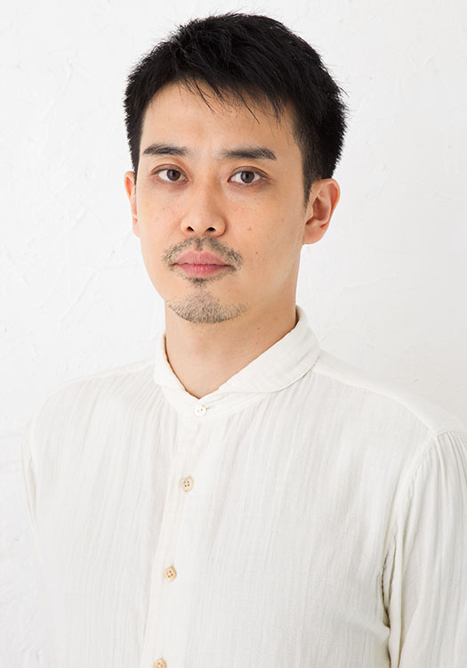 Wakamatsu Chikara