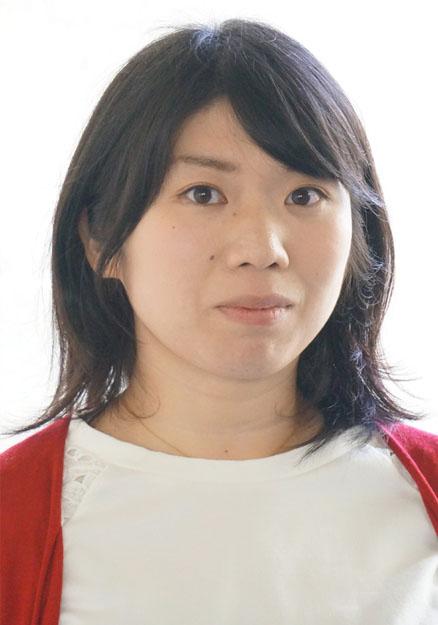 Yokoi Tomoko - 0