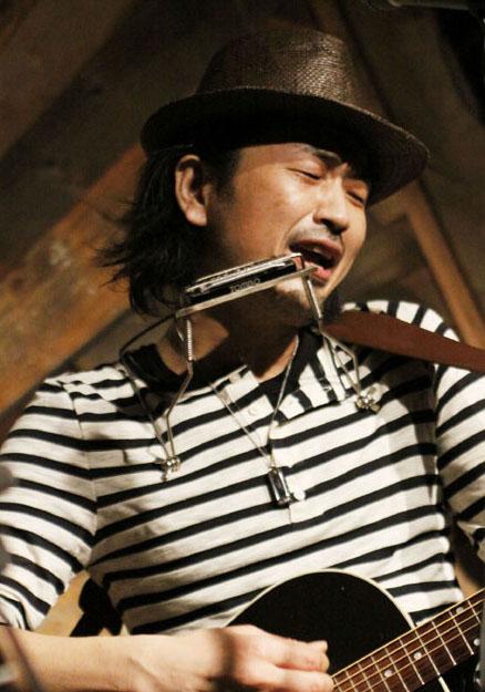 Yoshinaga Kouichi - 0
