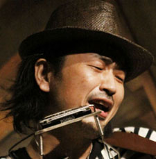 Yoshinaga Kouichi