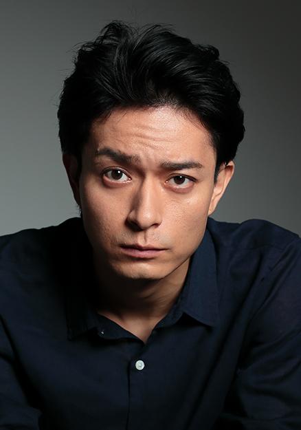 Hayashida Kohei - 1