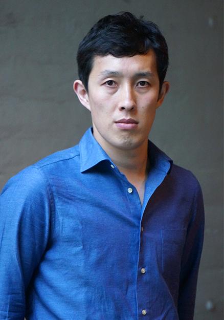 Cho Yonho - 1