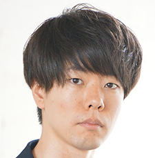 Kashii Hiroaki